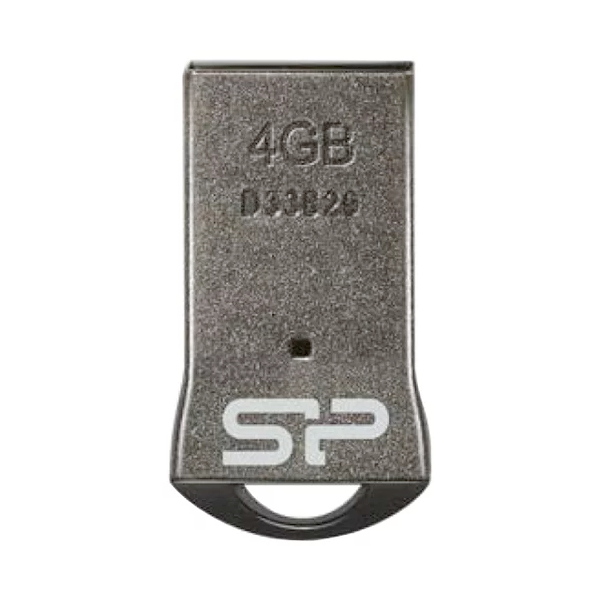 USB 4GB Touch T01 Silicon Power