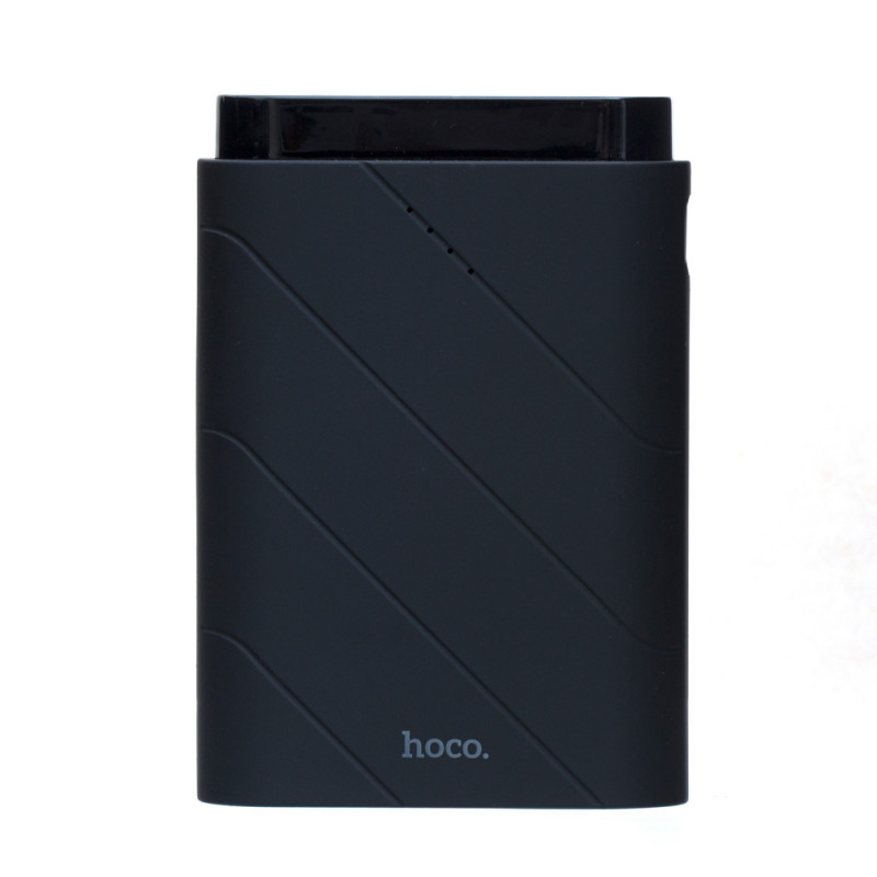 Power Bank Hoco J15 10000 mAh Contented PD (черный)