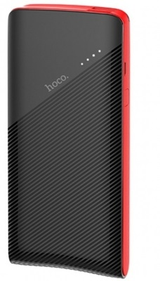 Power Bank Hoco J4 10000 mAh Superior (черный)