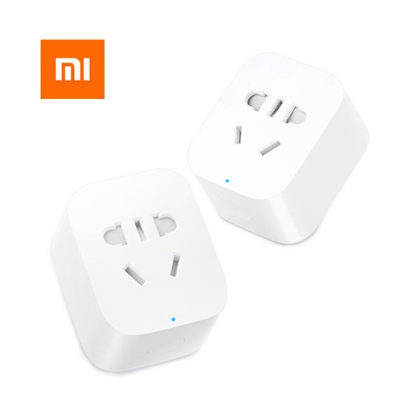 Розетка Xiaomi Mi Smart Socket Power Plug 2 USB