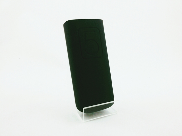 Power Bank 5000 mAh Remax RPL-25 (черный)