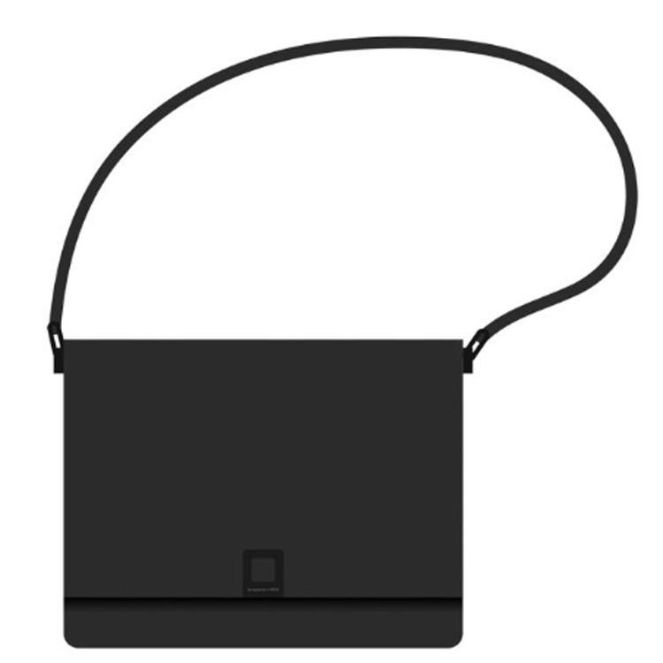 Папка для ноутбука Xiaomi Qi City Business Multifunction Portable Bag