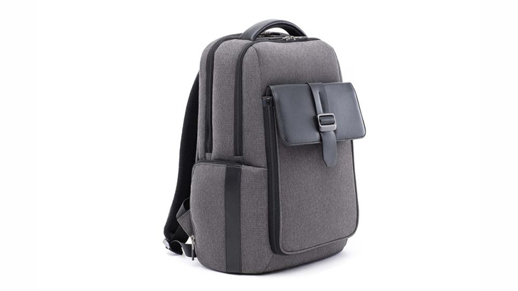 Рюкзак 2в1 Xiaomi 90FUN Fashion Commuter Shoulder Bag Glay