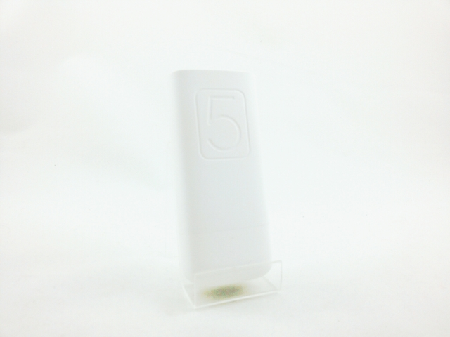 Power Bank 5000 mAh Remax RPL-25 (белый)