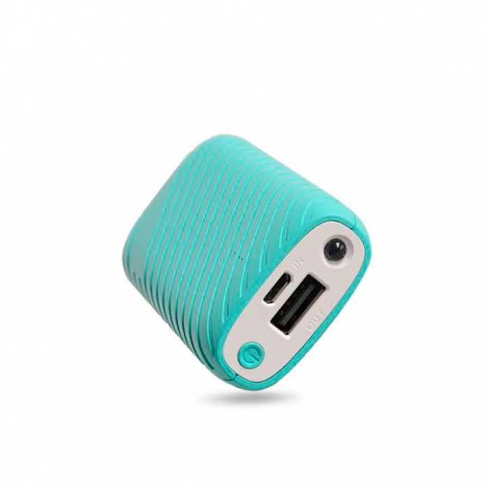 Power Bank 5000 mAh Remax RPL-14 мятный