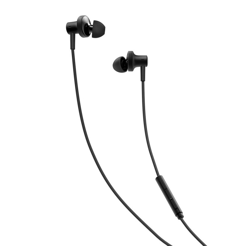 Наушники Xiaomi Mi In-Ear Headphones Pro 2 черный