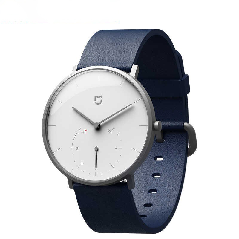 Смарт-часы Xiaomi Mijia Quartz Watch белый