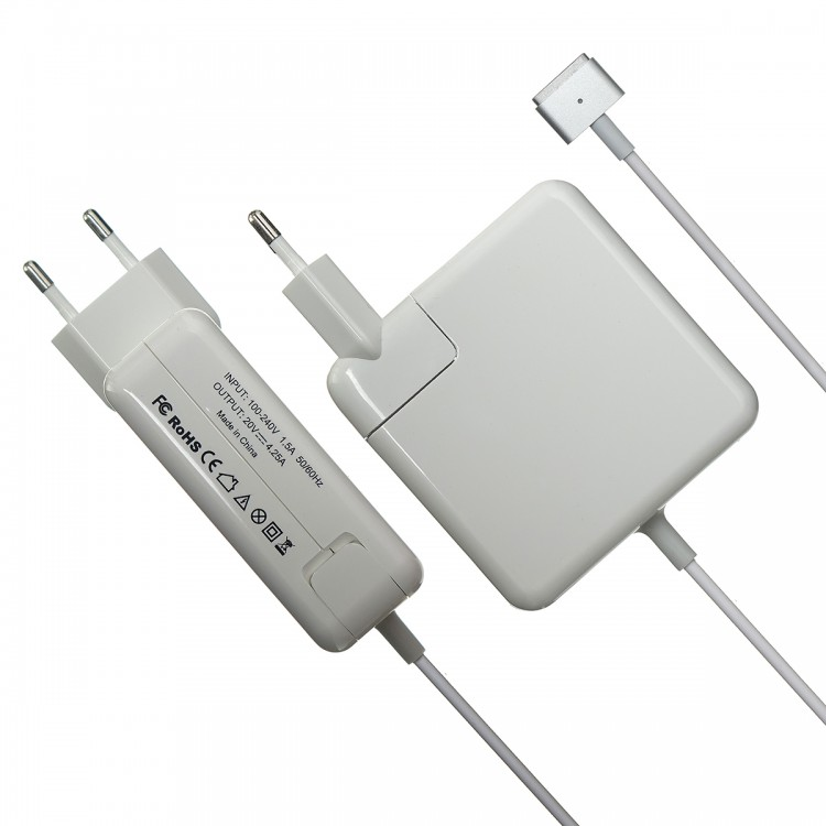 Блок питания SP39L 14,5V/3,1A 5Pin 45W (Macbook)