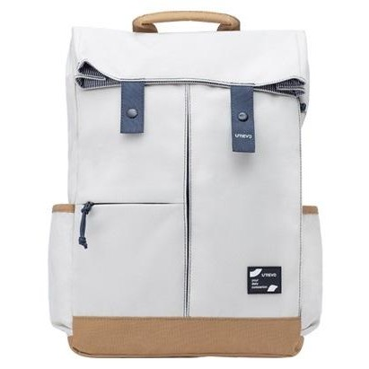 Рюкзак Xiaomi U-REVO College Leisure Backpack YQST12BD / White