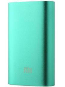 Power Bank 5200 mAh Mi (зеленый)